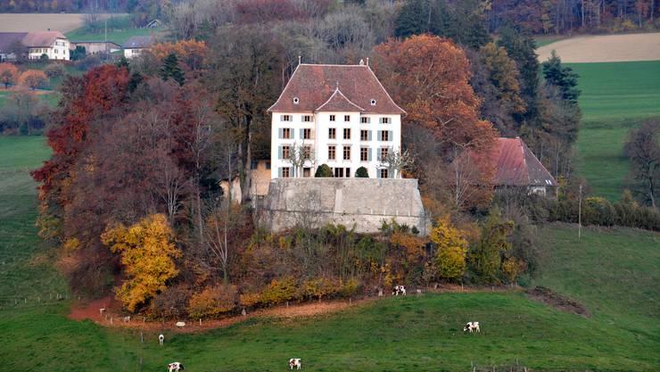 Schloss Rued Schlossrued