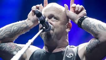 Der Berner Rockmusiker Gölä wird am 7. Juni 2018 50 Jahre alt. Kein Grund zu feiern, sagt er. (Archiv)