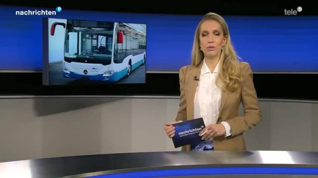 Neuer Direktor für die Verkehrsbetriebe Luzern