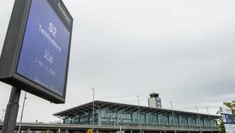 Am EuroAirport kam es am Donnerstag zu einem Unfall eines Privatflugzeugs.