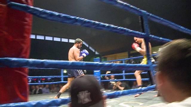 Schweizer Boxsport frustet Schattendasein