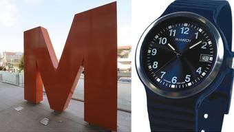 Migros und die M-Watch
