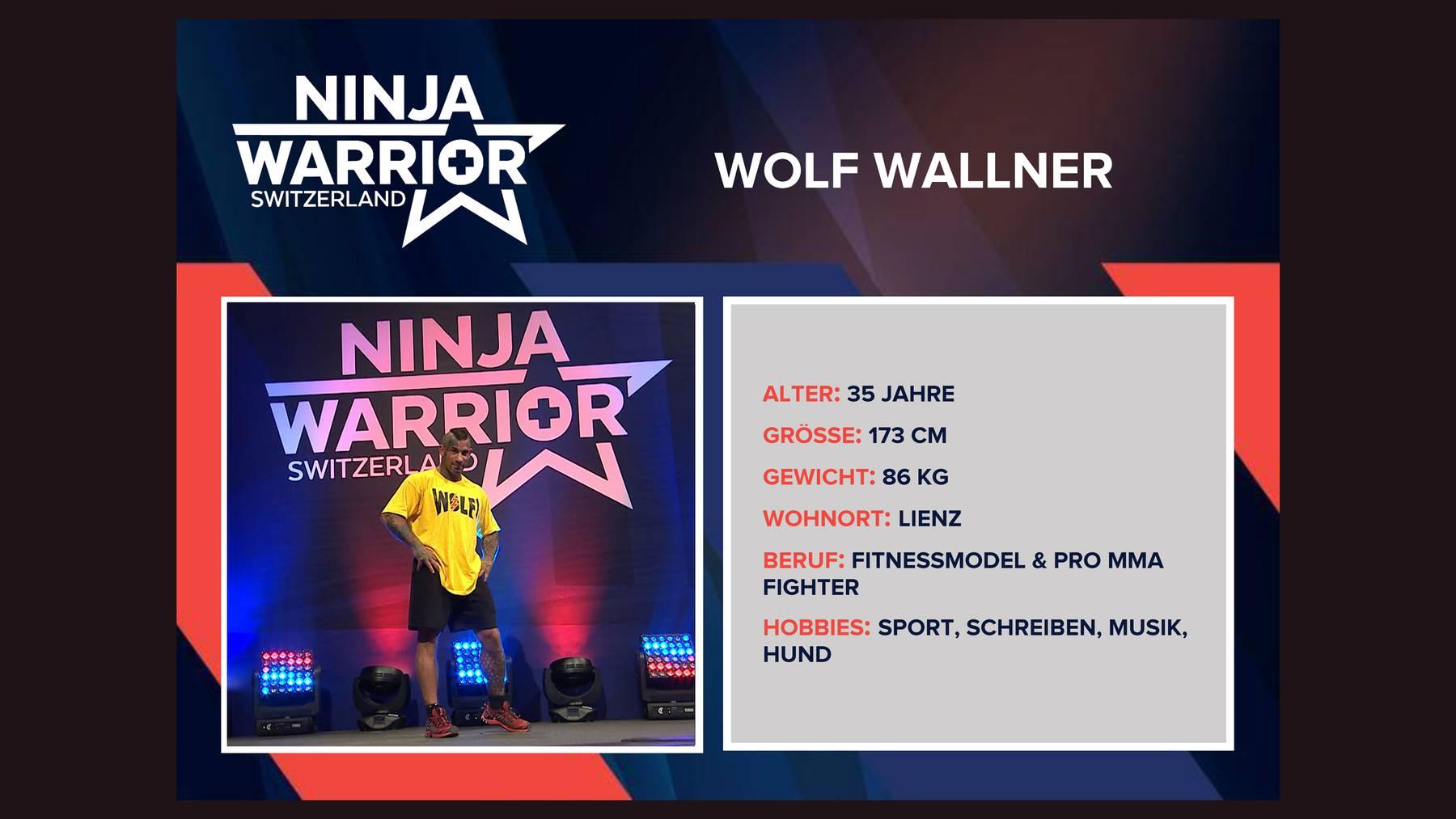 Wolf Wallner
