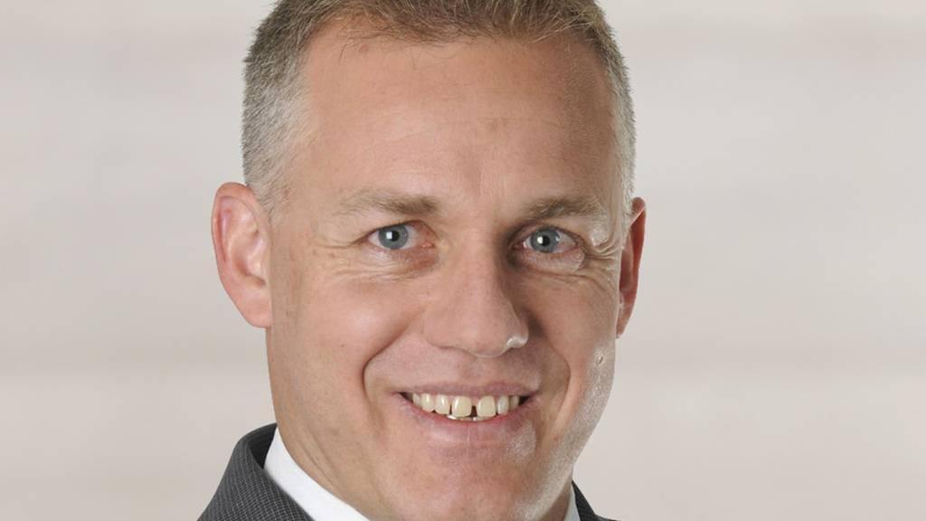 Kriminalpolizist präsidiert neu die SVP des Kantons Zug