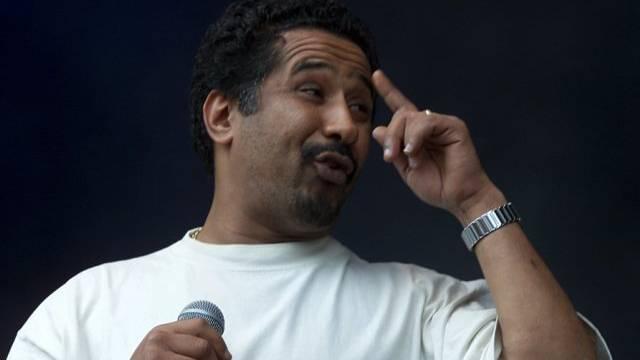 Plagiator: Der algerische Sänger Khaled hat abgekupfert (Archiv)