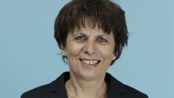 Kandidiert erneut für den Stadtrat: Jolanda Urech