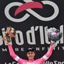 Wird 2019 einen spektakulären Start erleben: Chris Froome, Sieger des Giro d'Italia 2018