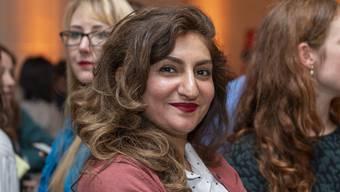 Sibel Arslan (Basta) wurde als drittbeste im Kanton Basel-Stadt wieder in den Nationalrat gewählt.