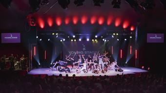 Young Stage 2014 in Basel