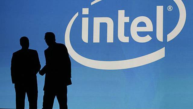 Intel kauft McAfeee