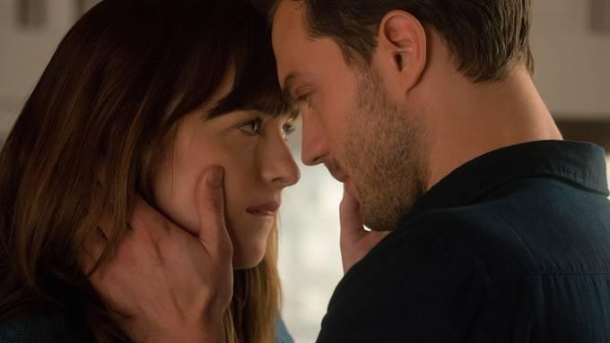Der Kinotipp von Alex Oberholzer: Fifty Shades of Grey - Befreite Lust