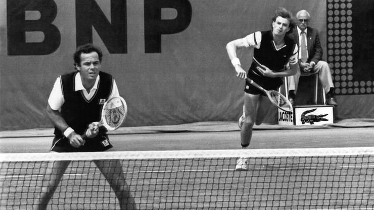 Heinz Günthardt gewinnt im Doppel seinen ersten von zwei Grand-Slam-Titeln. Als Einzelspieler kommt er nicht über 22 der Weltrangliste hinaus, holt aber insgesamt fünf Turniersiege.