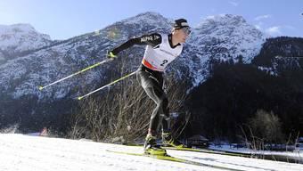 Dario Cologna ist auch dieses Jahr wieder auf gutem Weg zum Gesamtsieg an der Tour de Ski.