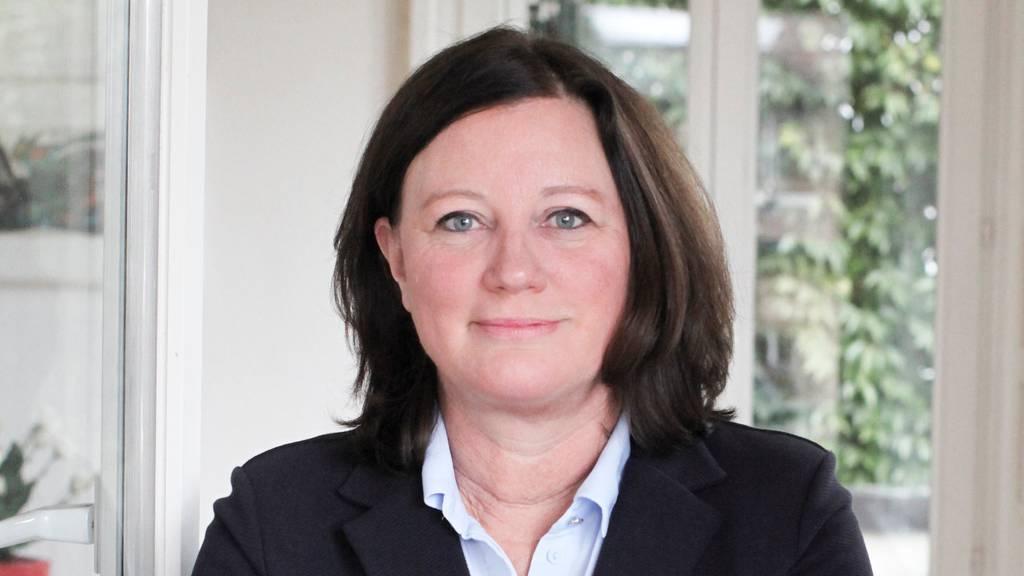 Neue Chefin für die Schweizer Sektion von Amnesty International