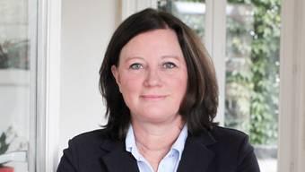 Wird neue Chefin von Amnesty International: Alexandra Karle, zuletzt Kommunikationsleiterin der Schweizer Sektion.