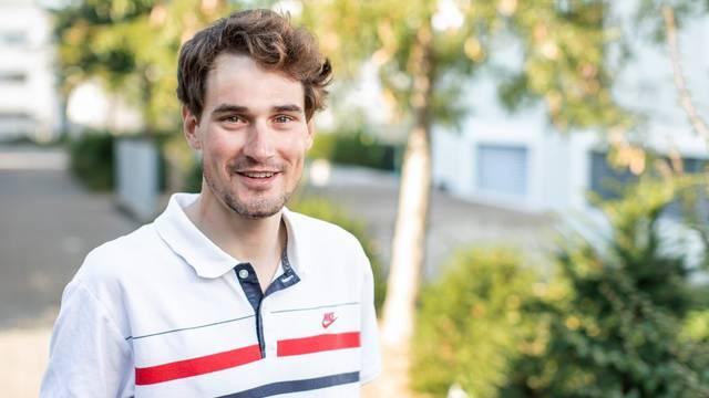 NAB-Award 2018: Silvan Dillier aus Ehrendingen radelte beim berühmtesten Eintages-Rennen der Welt auf den sensationellen zweiten Platz