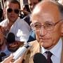 Der frühere Mailänder Oberstaatsanwalt Francesco Saverio Borrelli ist am Samstag im Alter von 89 Jahren in Mailand gestorben.