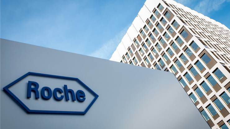 Roche auf Expansionskurs in den USA (Archivbild)