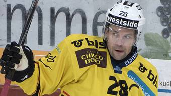 Martin Plüss: «Aus dem anfänglichen Bauchgefühl wuchs der Entschluss, meine Karriere als Eishockeyprofi zu beenden.»