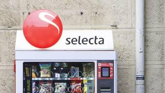 Keine Baugenehmigung für die Selecta AG: Hausen will keinen Automaten an der Bushaltestelle.