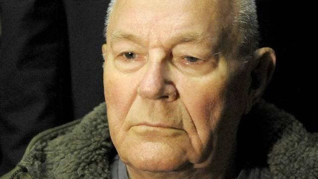 In einem Seniorenheim gestorben: Der als Nazi-Verbrecher verurteilte John Demjanjuk (Archiv)