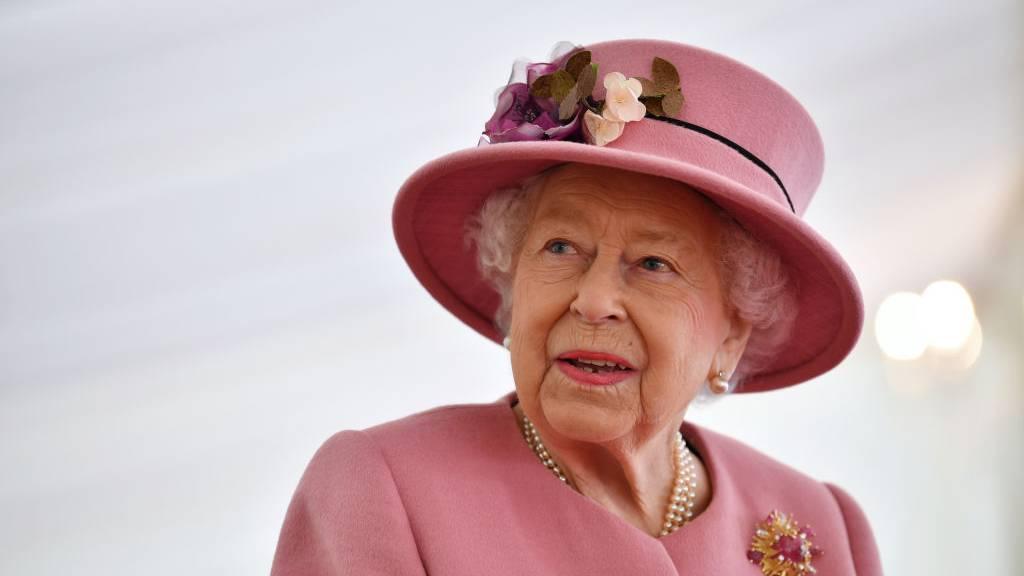 Nach Oprah-Interview: Die Queen schlägt versöhnliche Töne an