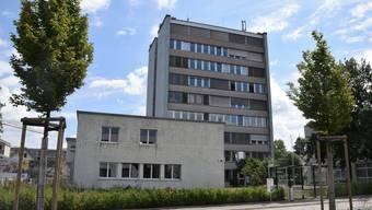 Die Gemeinde Windisch (im Bild: das Gemeindehaus) hat zum Verkehrskonzept Oase Stellung genommen.