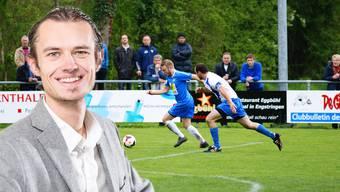 Geht es nach Einzelinitiant Artur Terekhov, sollen Vereine wie der FC Engstringen künftig keine Steuergelder der Gemeinde Oberengstringen mehr erhalten.