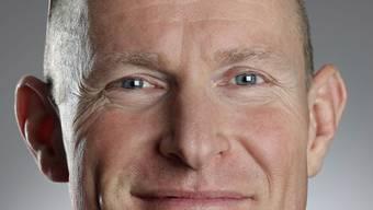 Richard Werder, General Manager von Hero Schweiz