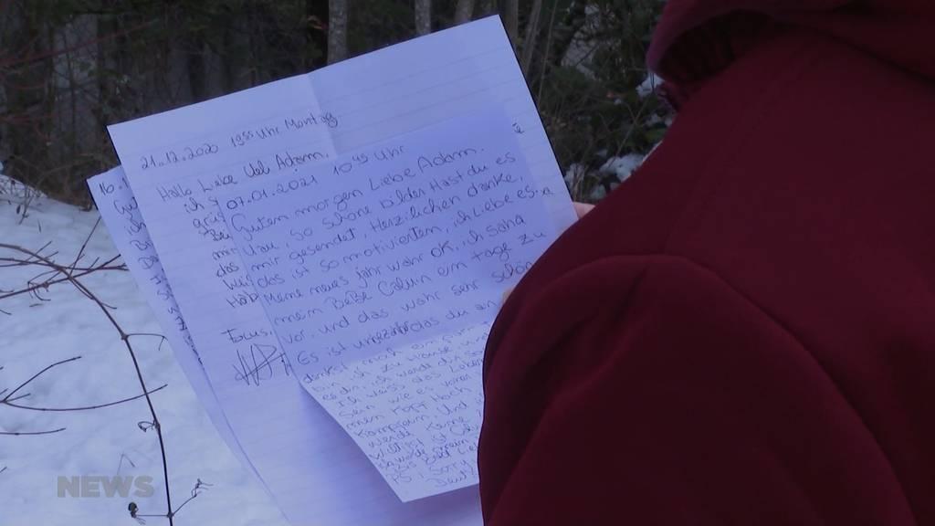 Interlaken-Skandal: Mentor von Viviane O. glaubt an ihre Unschuld