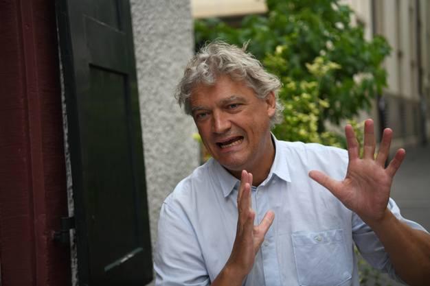 Den Rücktritt wollte Alex Ebi bereits seit 2010.
