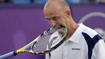 Ivan Ljubicic beendet seine Karriere