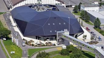 Umwelt Arena in Spreitenbach
