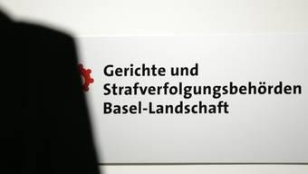 Das Baselbieter Kantonsgericht verurteilte den Mörder zu 16 Jahren Haft.