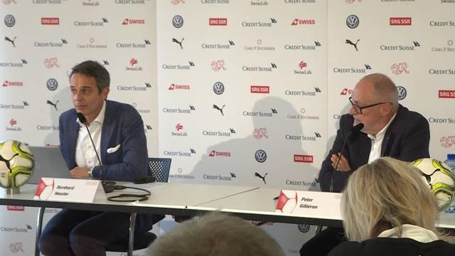 Nach Doppeladler: Schweizer Nati soll professioneller werden