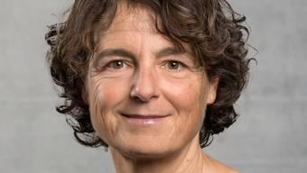Rebekka Hansmann verlässt die Spitex Ende April.