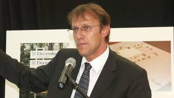 Daniel Pfyl, Gemeindeammann Mägenwil
