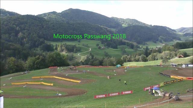 Motocross Passwang 2018