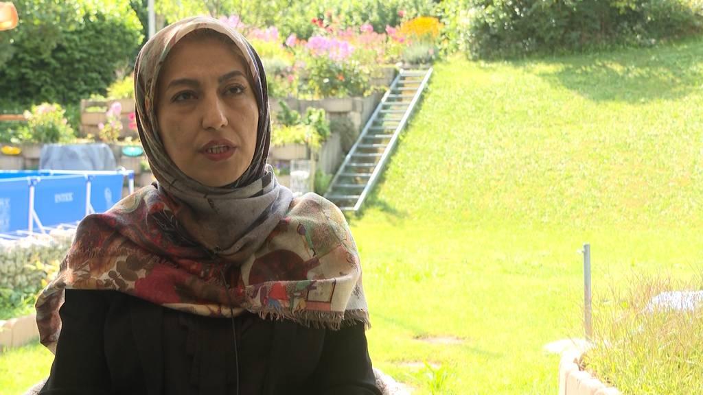 Böses Déjà-vu: Zwei Afghaninnen aus Bern bangen um die Frauen