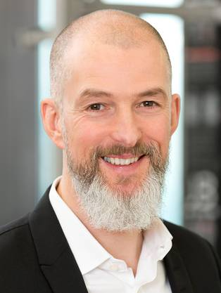 Patrik Meier