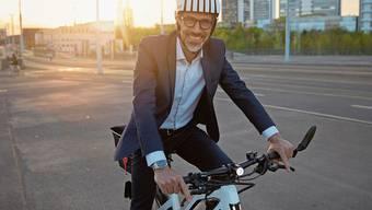 In Basel betreibt Pick-e-Bike ein Velo-Sharing mit 300 Stromer-Bikes.