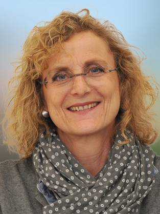 Catherine Peer, SP-Gemeinderätin