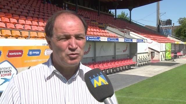 Ponte neuer FCA-Sportchef