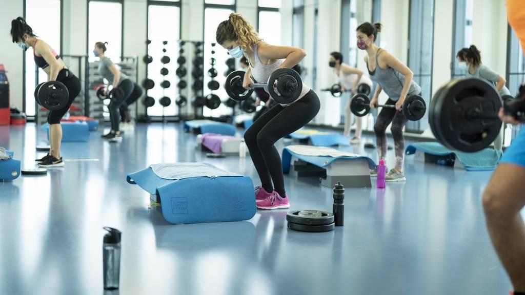 Zentralschweizer Fitnessmarkt wird neu aufgestellt