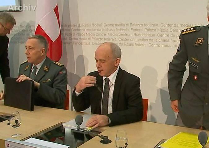 SP Geheimplan gegen Maurer: Heisse Luft oder Polit-Coup?