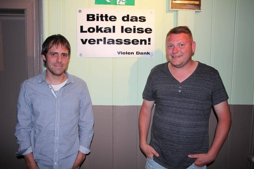 Restaurant Sonne in Oberriet