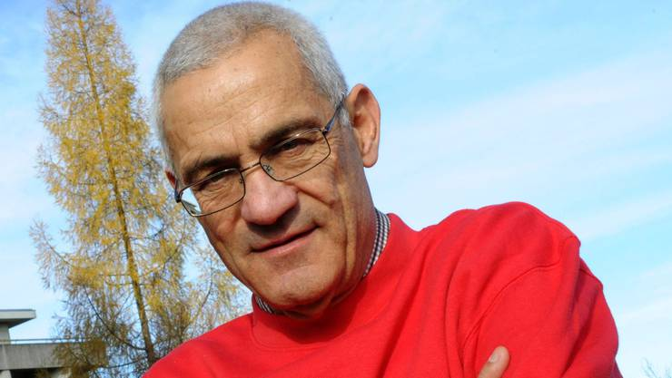 Der Unternehmer Werner Hofmann ist mit Christoph Blocher befreundet.