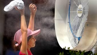 In den Hitzetagen sind Kühlungstechnologien gefragt.