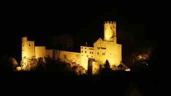 2 Kopie von Auf Geisterjagd im Oensinger Schloss Neu Bechburg