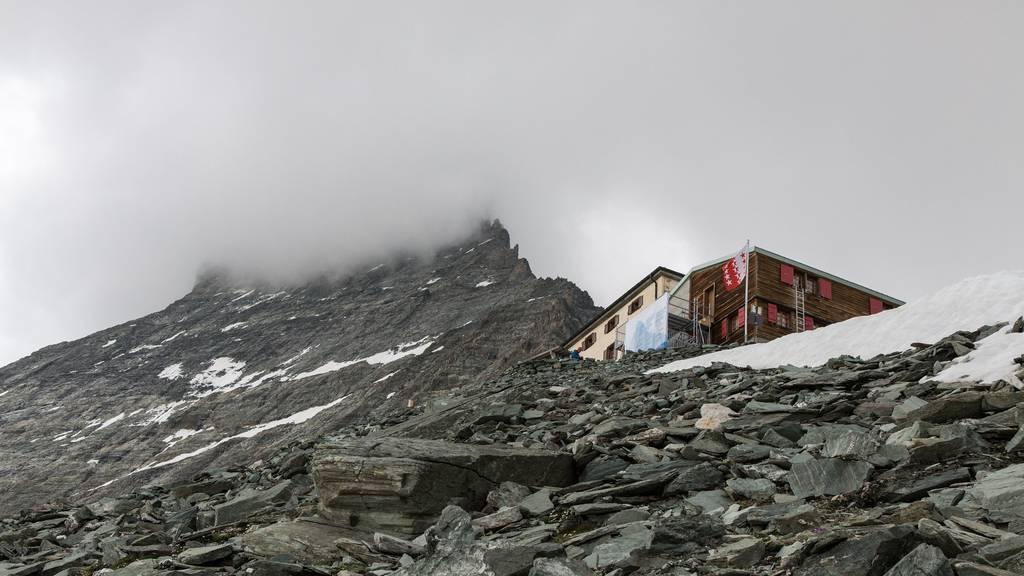 Polnischer Bergsteiger stürzt am Matterhorn in den Tod